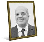foto do Dr. Renato César Pessanha