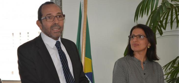 Juiz Federal Osair Victor é o novo diretor do Foro da JFRJ