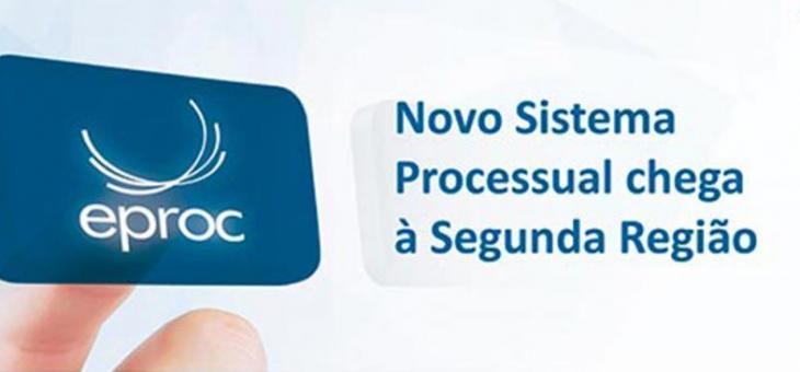 Banner do e-Proc