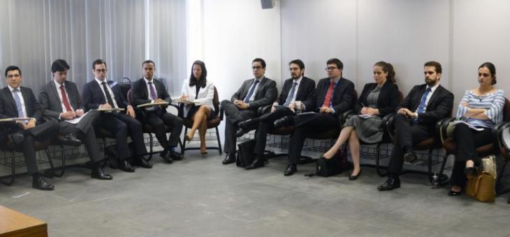 Juízes federais substitutos aprovados no 16º concurso para o cargo realizado pela 2ª Região concluíram o Curso de Formação Inicial
