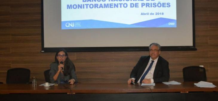 Karla Nanci Grando e André Fontes