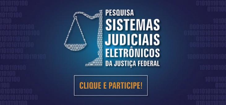 Logo da pesquise sobre sistemas judiciais