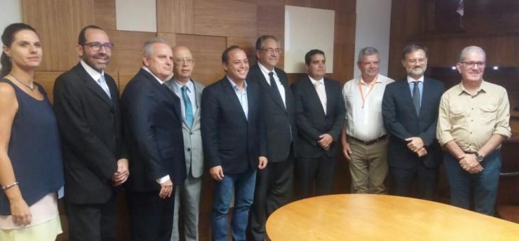 TRF2 e Prefeitura de Niterói assinam protocolo para construção de nova sede no município