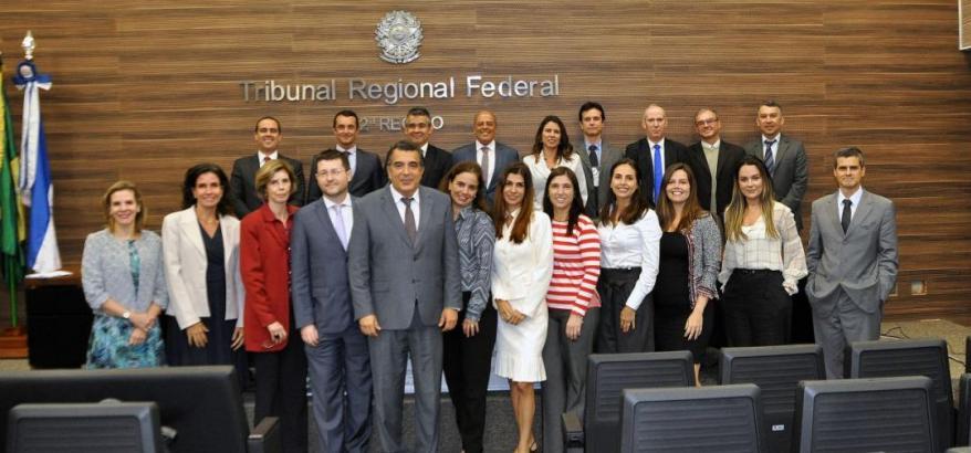 TRF2 conclui Fórum Regional dos Juizados Especiais Federais com 25 novos enunciados aprovados