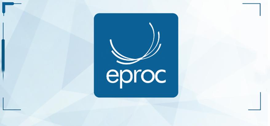 Logo do e-Proc