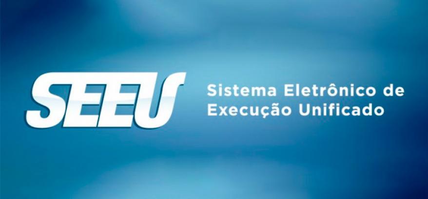 Sistema Eletrônico de Execução Unificado (SEEU)