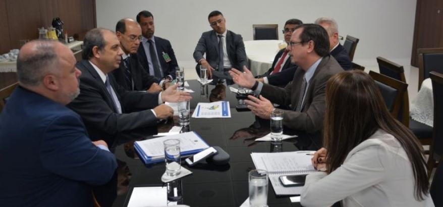 A decisão doTRF2 de aderir ao SEEU foi formalizada no dia 1º de julho