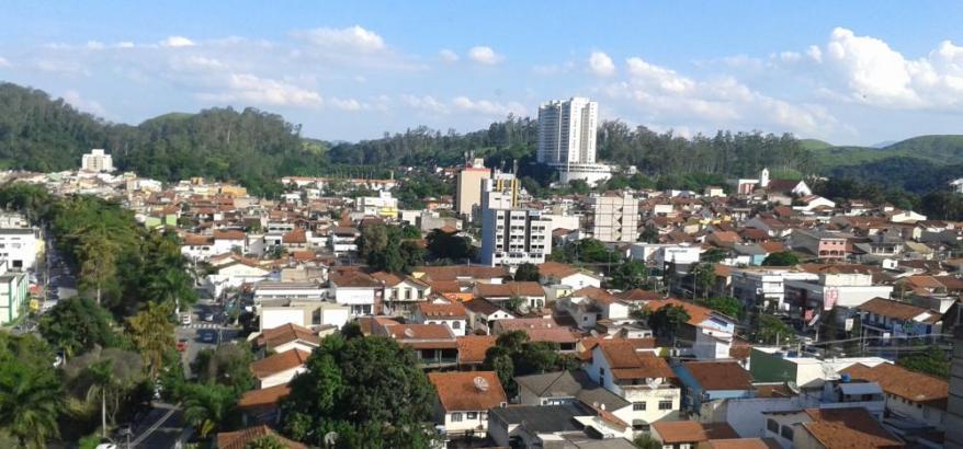 JFRJ determina medidas de controle ambiental em Volta Redonda