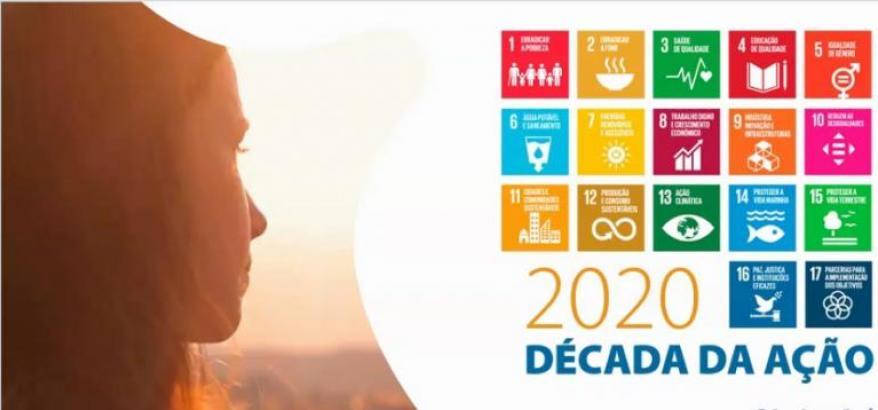 Justiça Federal promove debate virtual sobre a Agenda 2030 da ONU