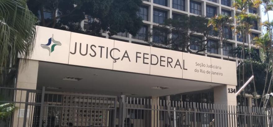 Fachada Fórum Avenida Venezuela