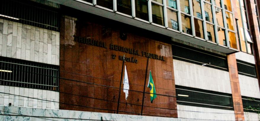 Tribunal Regional Federal da 2ª Região
