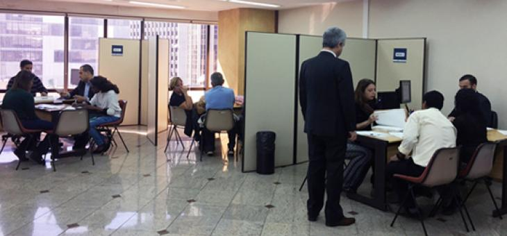 Justiça Federal da 2ª Região promove centenas de acordos após mutirão de conciliação do SFH