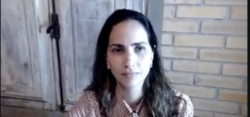Juíza Federal Ana Carolina Vieira de Carvalho