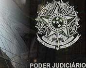 Brasão da república - Poder Judiciário