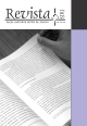 Imagem da capa da Revista da SJRJ nº 25 – Dossiê Direito Civil e Internacional